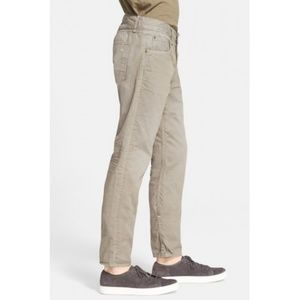 RAG & BONE Standard Issue Slim Fit Pants Size 30